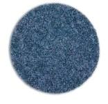 3M Scotch-Brite GB-DN Non-Woven Ceramic Blue Quick Change Disc - Coarse - 4 1/2 in Diameter - 60349