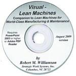 Brady CD Rom - Topic Visual Systems Presentation - 17617
