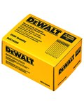 Dewalt 2 in Steel 16 ga Finishing Nails - Chisel Point - DCS16200