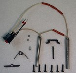 Schild Manufacturing Hot Melt Heater Kit - For Use With EC Hot Melt Applicator Voltage: 220/240 V - 8