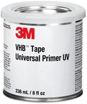 3M UPUV Primer 0.5 pt Can - For Use With VHB Tape - 86372