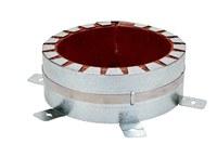 3M FS-195 Metal Fire Barrier Pipe Device - 6 in Width - 051115-08253