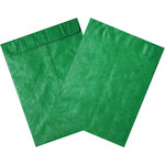 Shipping Supply Tyvek Green Tyvek Envelopes - 12 in x 9 in - SHP-13541
