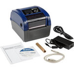 Brady BBP 12 BBP12-US Desktop Label Printer - 4.4 in Max Label Width - 54922