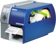 Brady Bradyprinter BP PR300+ Desktop Label Printer Single Color - 4.560 in Max Label Width - 9.8 in/sec - 300 dpi - BP-PR300+