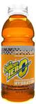 Sqwincher ZERO WIDEMOUTH 20 oz Orange Electrolyte Drink - 075880-16031