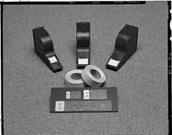 3M ScotchCode SLS-R Wire Marking Tape Refill - 1 in Width x 2 1/8 in Length - 49652