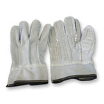 Chicago Protective Apparel 1604 Large Work Gloves - CPA 1604 LG