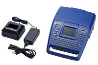 Brady BMP 71 BMP71-QC Portable Label Printer - 2 in Max Label Width - 80185