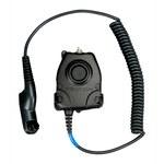 3M Peltor FL5063-02 PTT Adapter - 093045-93312