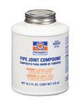 Permatex 51 Retaining Compound Black Liquid 16 oz Bottle - 80045