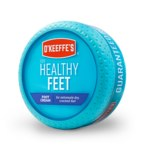 O'Keeffe's Healthy Feet 3.2 oz Foot Cream - Jar - 03200