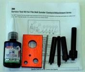 3M 30670 File Belt Arm Service Tool Kit