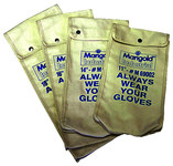 Ansell Yellow Glove Bag - 69002