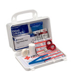 First Aid Only First Aid Kit - 073577-25001