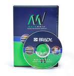 Brady Markware 20700 Safety & Compliance Label Software