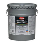 Krylon Industrial Coatings 42 White Gloss Alkyd Enamel Paint - 1 gal Pail - 82271
