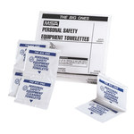 MSA Equipment Towelette - 641817-01248