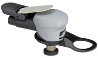 Dynabrade 69502 Palm-Style Mini-Dynorbital Silver Supreme Random Orbital Sander