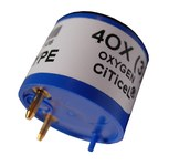 GfG Sensor 1450001 - O2 (Oxygen) 0-25% vol - For Use With G450 Portable Gas Monitor