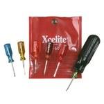 Xcelite by Weller Screwdriver Set - 08890