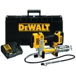 Dewalt Max Grease Gun Kit - 16 oz Capacity - DCGG571M1