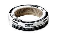 3M Tartan 5142-24A Masking/Painter's Tape - 0.94 in Width x 60.1 yd Length - 92104
