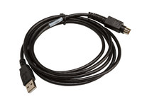 Brady CR2-8F-RS232-CABLE RS232 Cable - 8 ft Length - 89364
