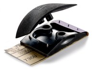 3M Sanding Block - Clip-On Attachment - 2 3/4 in Width x 5 in Length - 05519