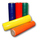 Western Plastics Stretch Film - 1500 ft x 18 in - BL1880