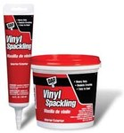 Dap Filler White Paste 0.5 pt Tub - 12130