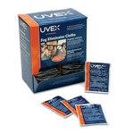 Uvex Lens Cleaning Towelette - Anti-Fog - S477