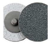 Dynabrade Non-Woven Silicon Carbide Quick Change Disc - Nylon Backing - Fine - 3 in Diameter - 78293