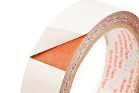 3M X-7001 Conductive Tape - 1 in Width x 10.9 yd Length - 4.3 mil Thick - Electrically Conductive - 56186
