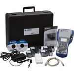 Brady BMP 41 BMP41-KIT-VD Portable Label Printer - 1 in Max Label Width - 90891