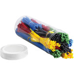 Shipping Supply Assorted Cable Tie Kits - SHP-14282