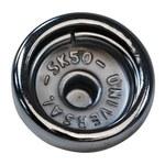 Desco Adapter - 10 mm Diameter - 12140