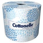 Kleenex Cottonelle White Bathroom Tissue - 2 Ply - 17713