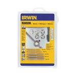 Irwin Hanson Tap & Die Set - 1765541