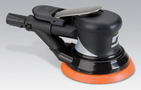 "56818 5"" (127 mm) Dia. Self-Generated Vacuum Dynorbital Supreme Random Orbital Sander"