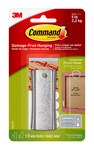 3M Command White Picture Hanger 5 lbs Weight Capacity - 32082