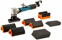 Dynabrade 58010 Dynafine Backsplash Sander Versatility Kit