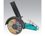 Dynabrade Cut-Off Wheel Tool - 4 in Diameter - 0.7 hp - 52430