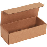 Shipping Supply Kraft Corrugated Mailers - 7 in x 3 in x 2 in - SHP-14163