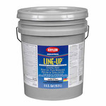 Krylon Industrial Line-Up 26065 Red Acrylic Latex Paint - 5 gal Pail - 82606