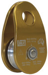 DBI-SALA Rollgliss RescueMate Gold Rigging Pulley - 648250-17023