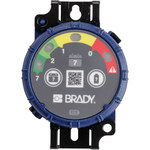 Brady 7 Day Inspection Timer - 754473-62925