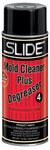 Slide Mold Cleaner Plus Degreaser 4 Mold Cleaner/Degreaser - Spray 10 oz Aerosol Can - SLIDE 46910