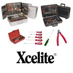 Xcelite by Weller Manual Stripper - 5 in Length - 25472