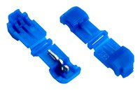 3M Scotchlok 952X-BOTTLE Blue IDC - IDC Connector - 0.15 in Max Insulation Outside Diameter - 08427